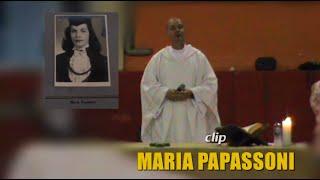 clip MARIA PAPASSONI