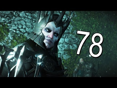 БИТВА ПРИ КАЭР МОРХЕНЕ! - [Ведьмак 3: Дикая Охота] #78