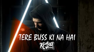 KRSNA Tere Buss Ki Na hai Hindi Hip Hop