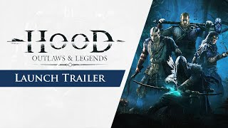 VideoImage1 Hood: Outlaws & Legends - Year 1 Edition