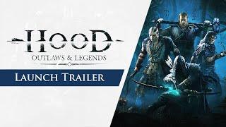 VideoImage1 Hood: Outlaws & Legends