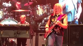Deep Purple - Pictures of Home / Bloodsucker - Live - 2018 August 27 Hamilton Ontario
