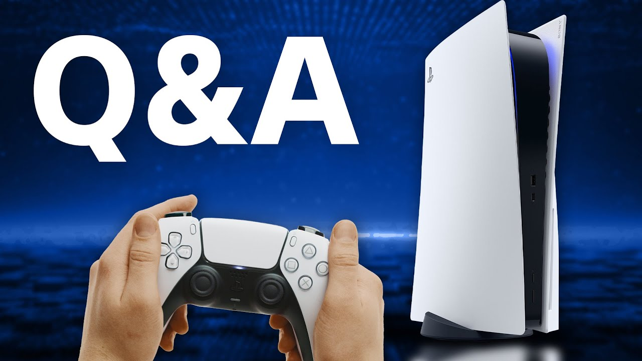 PS5: Die ultimative FAQ