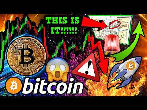 50 centų bitkoinų investicija