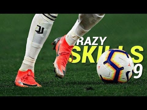 Crazy Football Skills & Goals – January 2019
