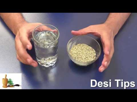 Fennel Seeds Benefits in Urdu/Hindi | Saunf Ke Fayde | Saunf Ki Chai