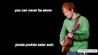 Ed Sheeran - Scars