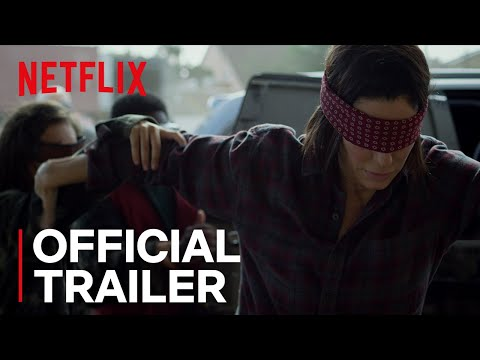 Netflix Viewers Say Horror Bird Box Is The Most Terrifying Film