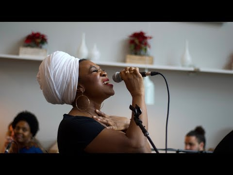 Visit Seattle | Turning Tables | India.Arie | Worthy