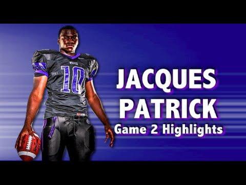Jaqcues-Patrick