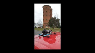 One Pack - Water Tower Industrial Park | FPV Freestyle