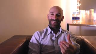 X Ambassadors Interview   Sam Harris (2019)