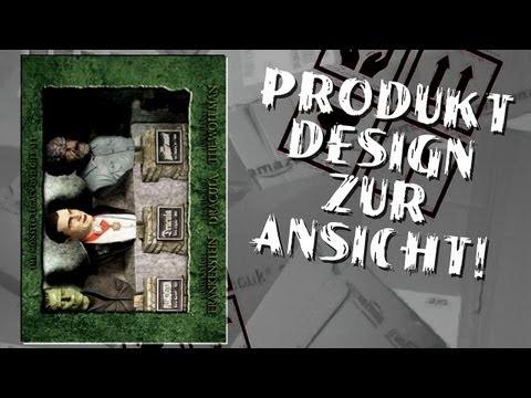 The Monster Legacy german DVD Collection: 18 Filme + 3 Deko-Büsten