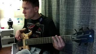 Sick Tight- 311- Bass Cover