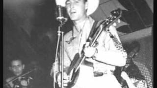 johnny horton - honky tonk hardwood floor