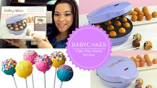 how to make cake pops cake pop maker