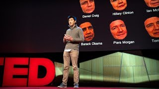TED Talk - Fake Videos Of Real People - Supasorn Suwajanakorn