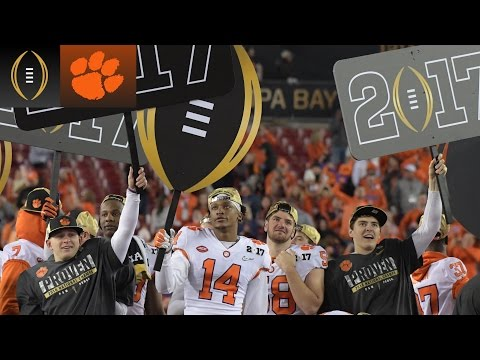 2017 College Football Rankings: Pete Fiutak's Early Top Ten   CampusInsiders