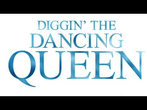 Mamma Mia Here We Go Again Dancing Queen Lyric Video
