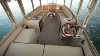 Duffy Electric Boats - 22 Cuddy