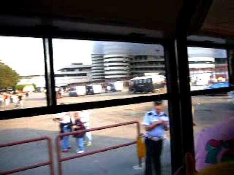 Ac Milan AEK Athens Bus to Meazza