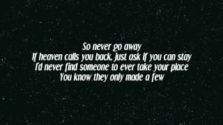 Alan Jackson - Everything But The Wings (Lyrics)