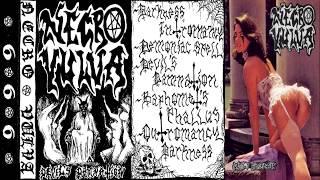 Necro Vulva - Devil's Damnation