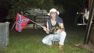 """Манифест расиста: """"чарлстонский стрелок"""" декларировал ненависть к неграм"""