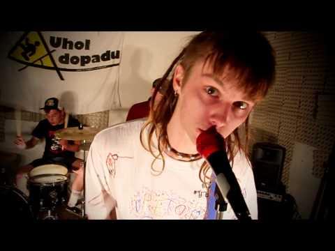 Uhol Dopadu - Uhol Dopadu - Zákaz punku