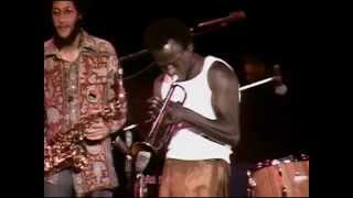 Miles Davis - Bitches Brew - 8/18/1970 - Tanglewood (Official)