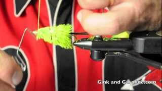 Tie A Christmas Tree Fly