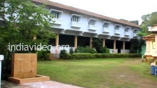 Nagesh Temple, Bandora, Goa