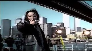 DJ BoBo - RESPECT YOURSELF (Official Music Video)