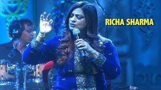 Mere Moula Karam Ho Karam Richa Sharma Live