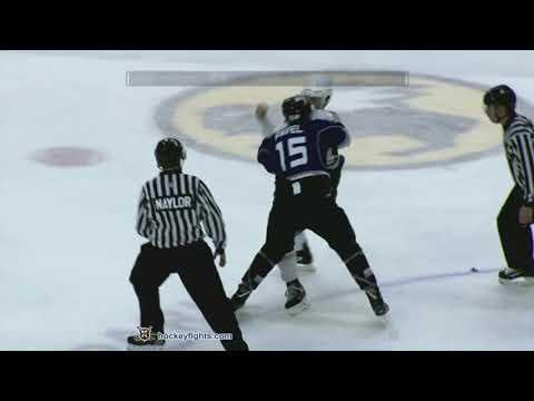 Ondrej Pavel vs. Josh Bohlin