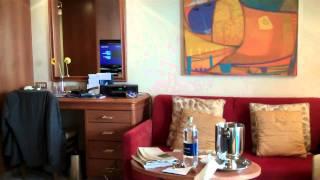 P&O Ventura, Suite (AC) R415