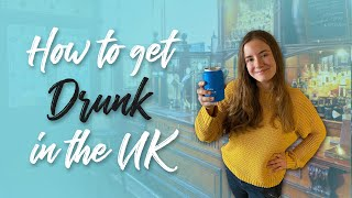 Drinking Culture in the UK | Cheers!