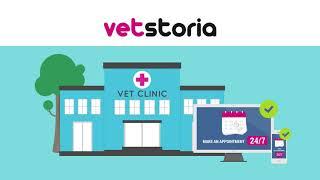 Vidéo de Vetstoria