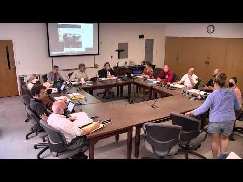 09.02.21 PARKING AND TRAFFIC SAFETY COMMITTEE
