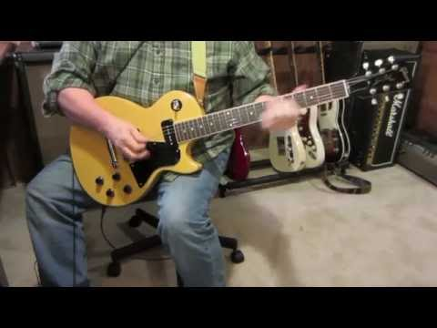 Mountain - The Animal Trainer And The Toad - Guitar Cover