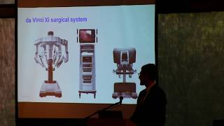 "(Video) ""Anthony Jarc's Presentation on AR and VR Robotic Surgery"""