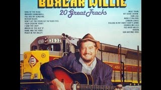 Boxcar Blues by Boxcar Willie