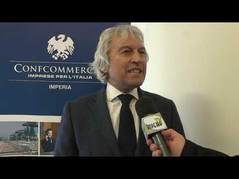 CONFCOMMERCIO IMPERIA RINNOVA ACCORDO CON BANCA DI CARAGLIO