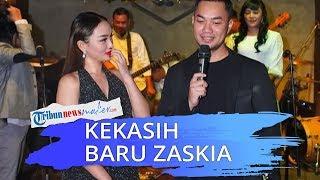 Zaskia Gotik Go Public dengan Sirajuddin, Baru 2 Bulan Pacaran