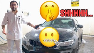 8 things to AVOID telling a Car Dealer!