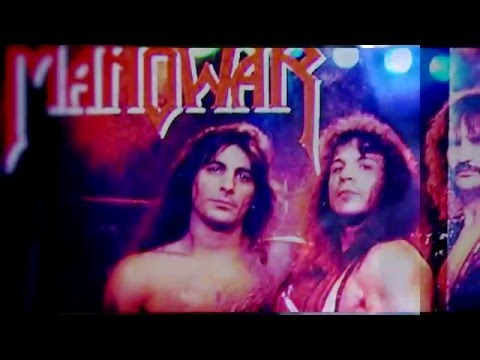 Manowar - Blood of My Enemies (DYESS)