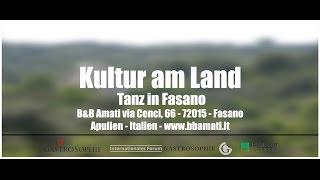 APULIEN   Kultur am Land   Tanz in Fasano