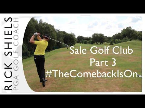 SALE GOLF CLUB 4 BALL MATCH Part 3
