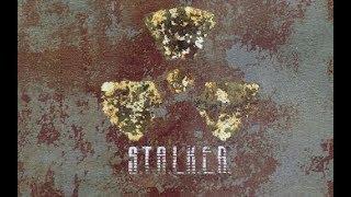 S.T.A.L.K.E.R. Золотой Шар. Завершение  #1 (18+)