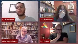 Transmodernidad y el giro decolonial en América Latina.